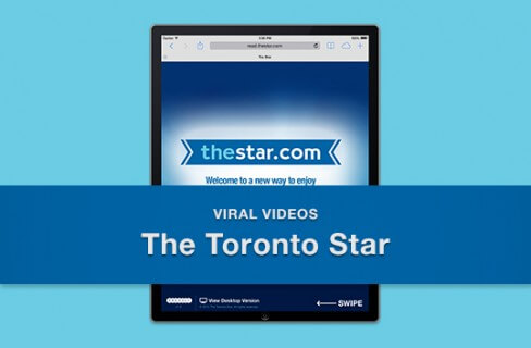 3 YouTube Tips to Leverage the Power of Social Media. How I got found by the Toronto Star.