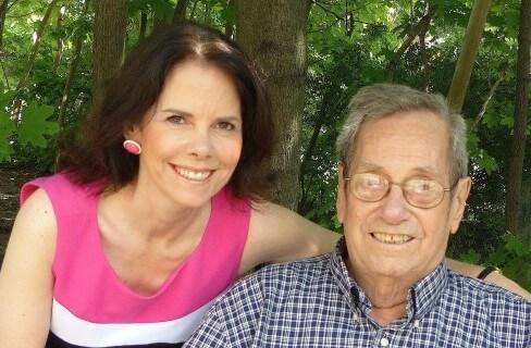 Memories of my dad, M. Earle McCabe