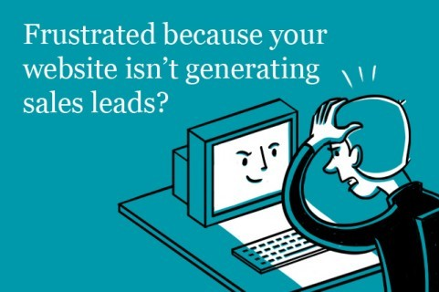 """How to get visitors to stay longer on your website. Five fundamental tips for """"staying power""""!"""
