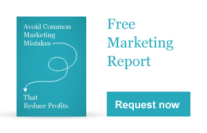 Request Free Report - Marketing Errors