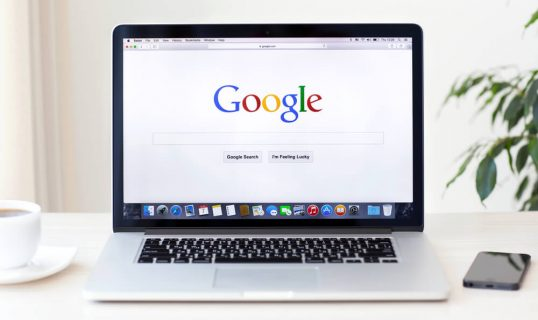 Get page indexed by google