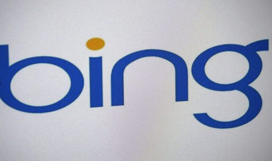 Bing Local Listing for Business