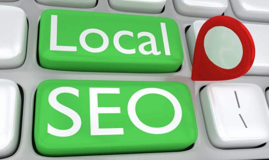 Local SEO: Free online directory listings boost your brand.