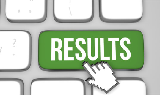 Hire Marketing Consultant Results
