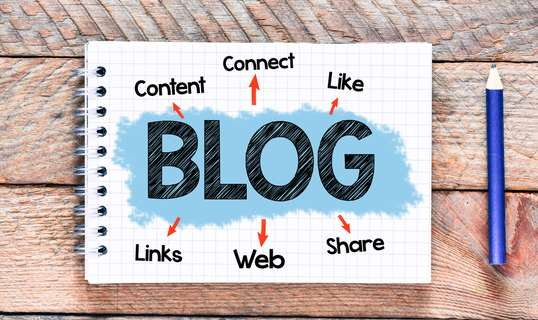Business Value of a Blog